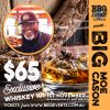 Big Moe Cason BBQ Events Australia